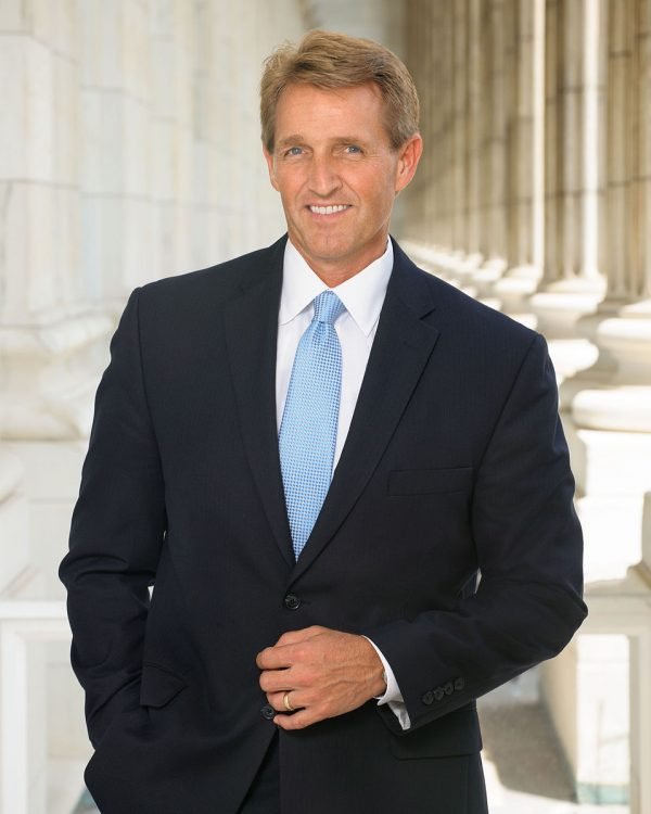 The Aptly Named Jeff Flake