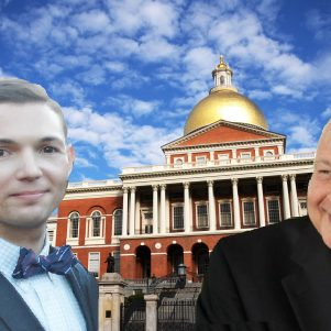 Massachusetts Senate Prez's Hubby Indicted In Connection With Sexual Assaults, Nude Photos