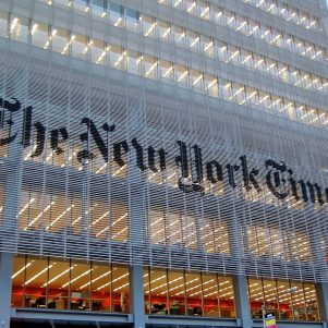 NYT Stock Outperforms Amazon, Facebook, Apple Amid 'Trump Bump'