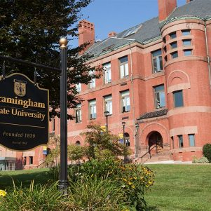 Feds to Investigate Distribution of Racist Fliers at Framingham State University