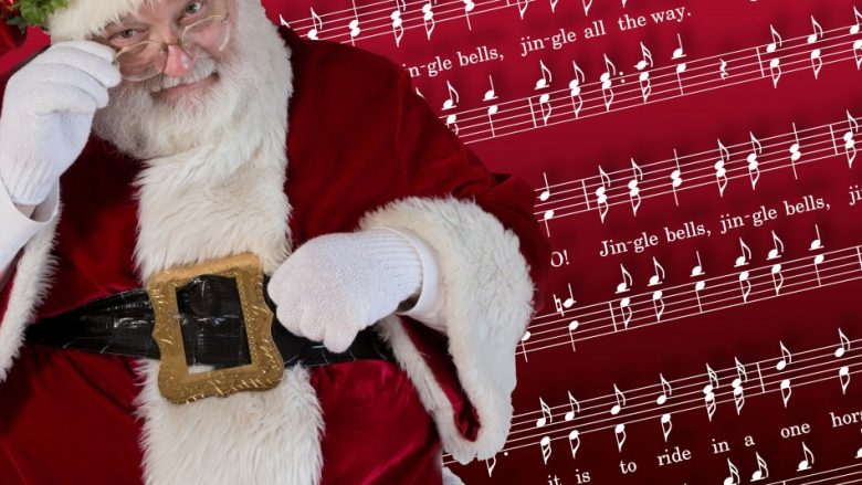 One Massachusetts professor claims this popular Christmas carol is racist