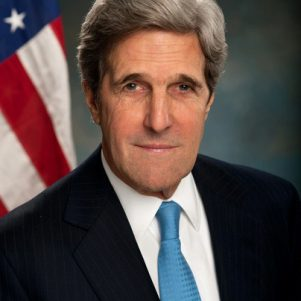 John Kerry in 2020?