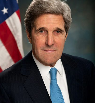 John Kerry considering 2020 run for president