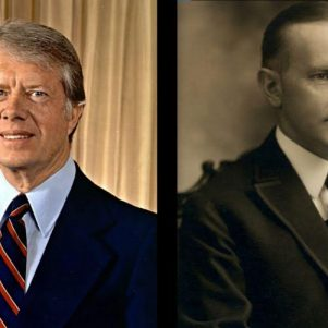 Political Science Hacks Create Totally Fair and Unbiased Ranking of U.S. Presidents