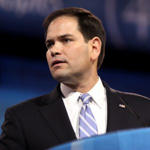 Marco Rubio Cautions Against Pushing Gun Control Before Knowing All The Facts