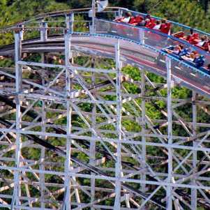 Amusement Park Changes Rollercoaster Name From 'Rebel Yell'