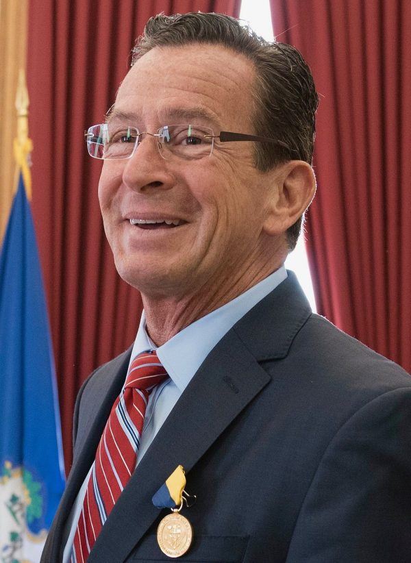 Everyday Americans Just Schooled Governor Dan Malloy