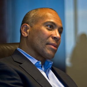 Why Some Gave Significant Cash To Deval Patrick's Presidential Campaign