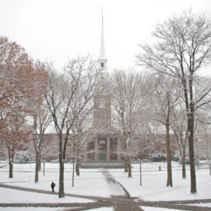 Petitioners Calling For Harvard To Reinstate Christian Student Group