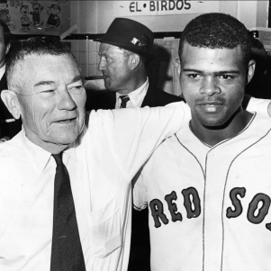 "Boston's Yawkey Way Now Officially Gone, But What About ""Jersey's"" Past?"
