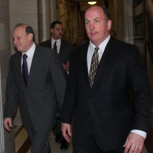 Former Massachusetts Senator's Corruption Trial Could Run Six Weeks