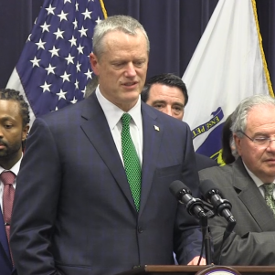 "Baker Signs Landmark Criminal Justice Reform Bill Despite ""Serious Concerns"""