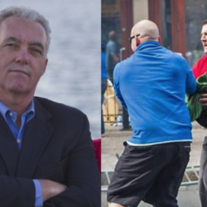 Boston Globe To Investigate Its Star Columnist's Boston Marathon Claims