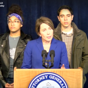 Federal Judge Sides With AG Healey, Rules Second Amendment Does Not Cover AR-15s & High-Capacity Mags