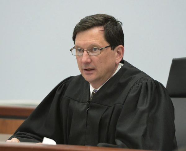 Massachusetts Should Start Shedding Judges