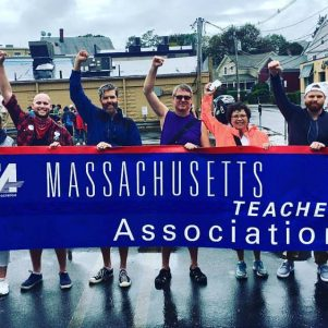 Union Partnership Waging Online Fight Against Massachusetts Fiscal Alliance