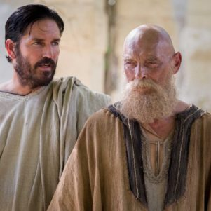 'Paul, Apostle of Christ':  Not For Entertainment Purposes Only