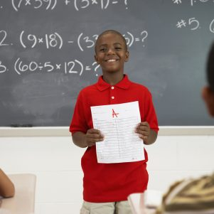 Is Common Core Racist?  Check Out The Results