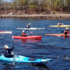 Behind the Charles River Cleanup Lies a Surprising Story
