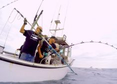 Gloucester Fisherman Captain Dave Marciano Photo — Photo Credit National Geographic — Saved Friday 6-22-2018