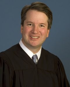 Warning:  Another Catholic Headed To Supreme Court