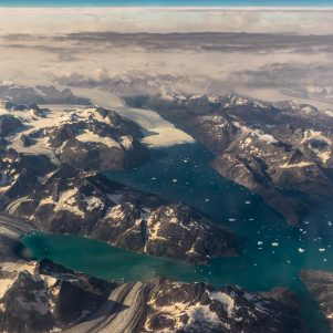 Climate Change Part II:  Why is Greenland Called Greenland?