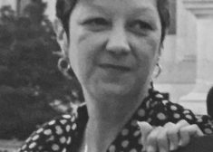 Norma McCorvey Photo — Jane Roe — Wikipedia — Saved Thursday 7-19-2018