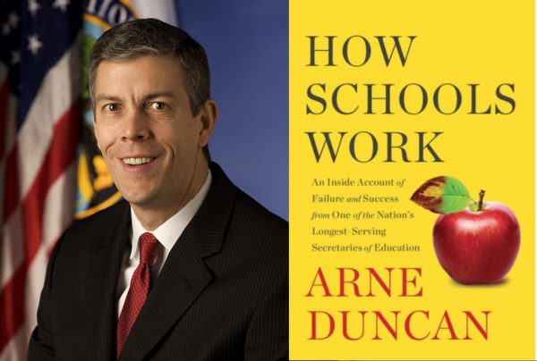 How To Become Secretary of Education Without Really Doing Anything