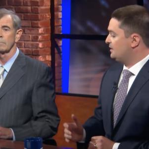 Abortion Prominent in Massachusetts Secretary of State Debate