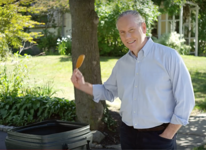 John Kingston's War on Corn Dogs:  Weekly Recap of Beacon Hill