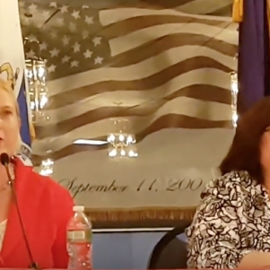 Moderate Democrat Attacked Over Marriage, Gender Identity Stands
