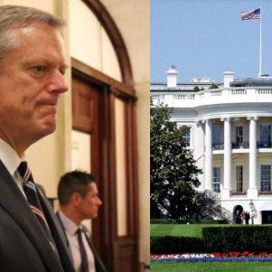President Charlie Baker?