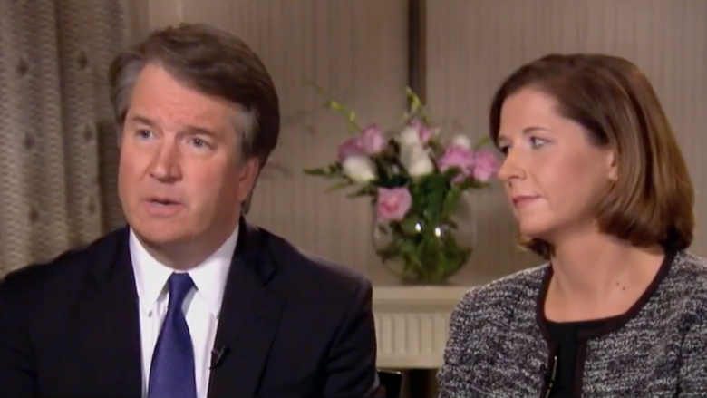 5 striking takeaways from Brett Kavanaugh's Fox News interview