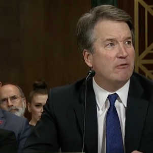 Confirm Kavanaugh