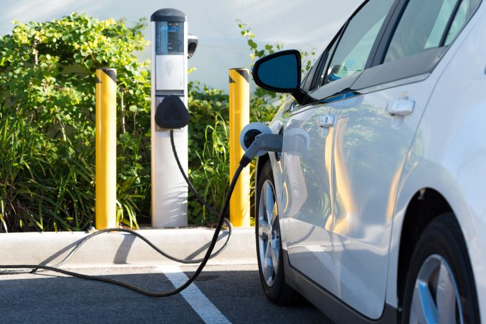 Make All Cars in Massachusetts Electric,<br/>Utopic State Report Says