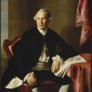 Joseph Warren:  The Founding Father Whom Few Remember