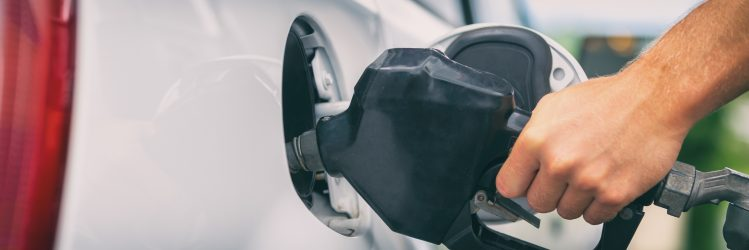 Gas Price Up 26 Cents A Gallon in Massachusetts?  Carbon-Emissions Fuel Fee A Lot More Expensive Than Originally Thought, New Study Finds