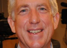 Mark Herring, attorney general of Virginia, is currently third-in-line to become governor. He's a Democrat.