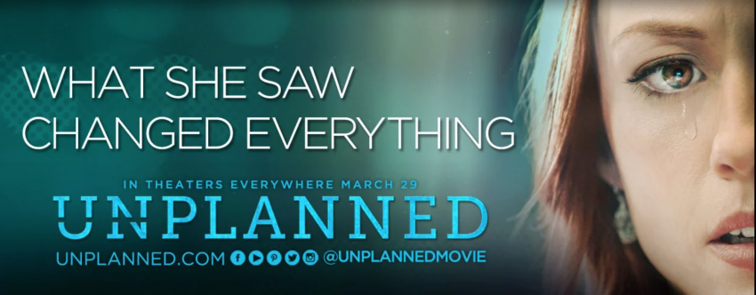 Massachusetts Republican Assembly Issues Challenge on Anti-Abortion Movie 'Unplanned'