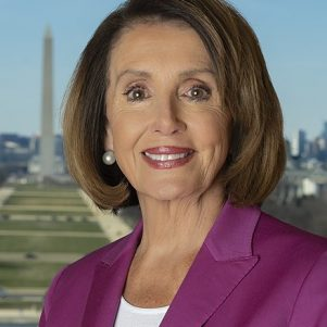 Nancy Pelosi's Fake Kennedy Award:  Profiles in Predictability