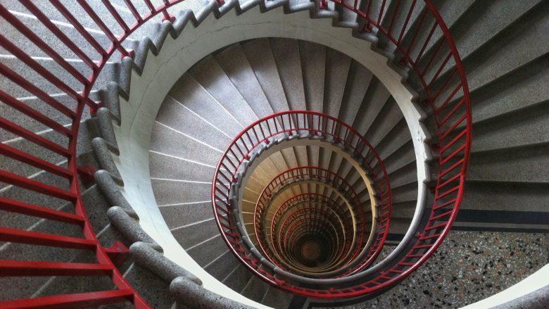 Ninterpretations: The Downward Spiral(Album)