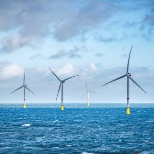 Vineyard Wind Goes Double Or Nothing With Second Ocean Turbines Proposal