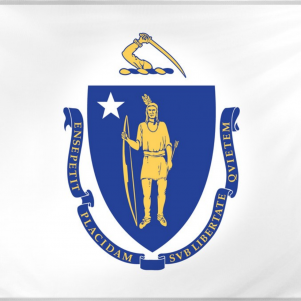Massachusetts Legislators Eye Creating Commission That Could Ditch State Flag