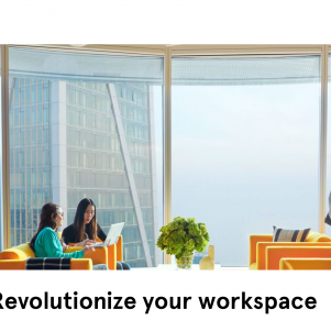 WeWork:  Don't Bet Against 'Do What You Love'