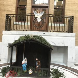 Christmas Nativity Event Still Kicking at Massachusetts State House