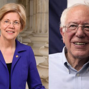 Warren, Sanders Don't Need A Good Showing in New Hampshire -- They Need To Win