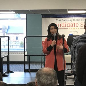 Tulsi Gabbard Tries For Middle Ground on Abortion, Avoids Direct Answer
