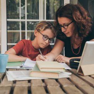 Some Massachusetts Parents Resorting To Homeschooling This Fall