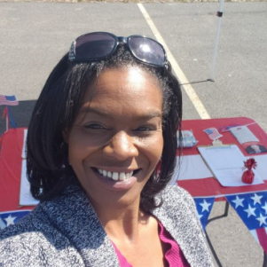 Ayanna Pressley Has A Challenger -- Meet Rayla Campbell