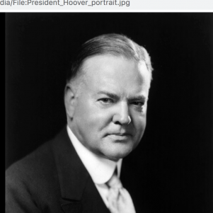 The Surrender Syndrome:  What Herbert Hoover Can Teach Republicans